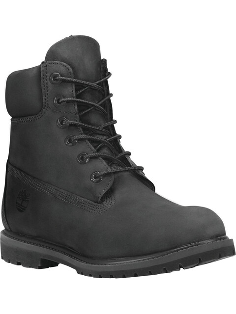 """Timberland Icon Collection Premium - Chaussures Femme - 6"""" noir"""